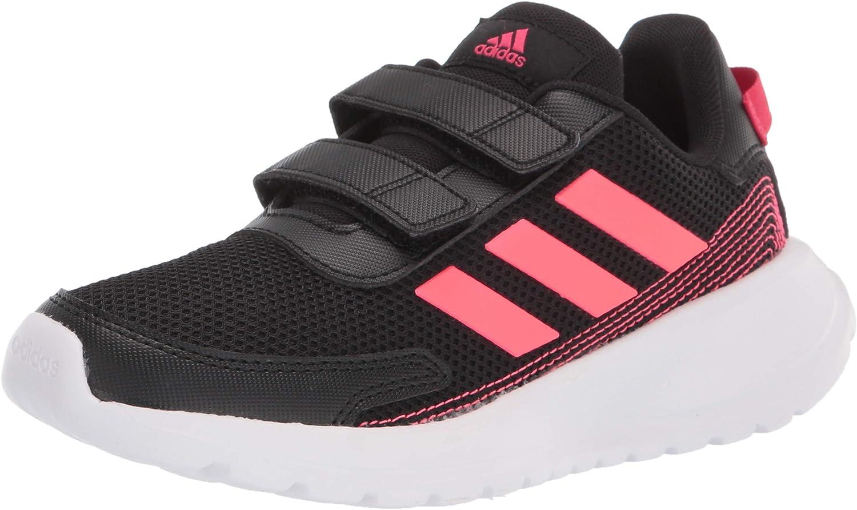 adidas Kids Girl's Tensaur Run C (Little Kid)