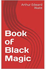 Book of Black Magic Kindle Edition