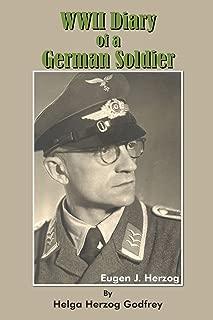german soldier diary ww2