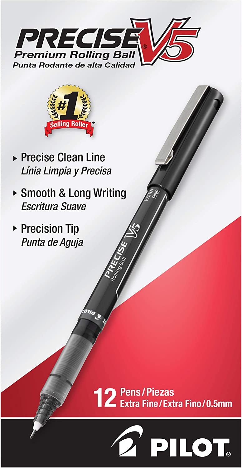 In a popularity PILOT Precise V5 Stick Liquid Extra Cheap super special price Ball Rolling Pens Ink