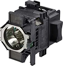 EPSON ELPLP83 / V13H010L83 Single Lamp manufactured by EPSON
