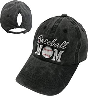 Best cat mom baseball cap Reviews