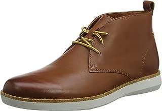Clarks 其乐 男式 fairford 中帮运动鞋