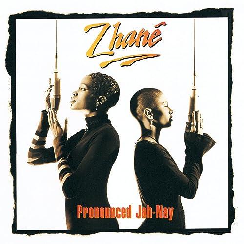 Pronounced Jah-Nay by Zhané on Amazon Music - Amazon.co.uk