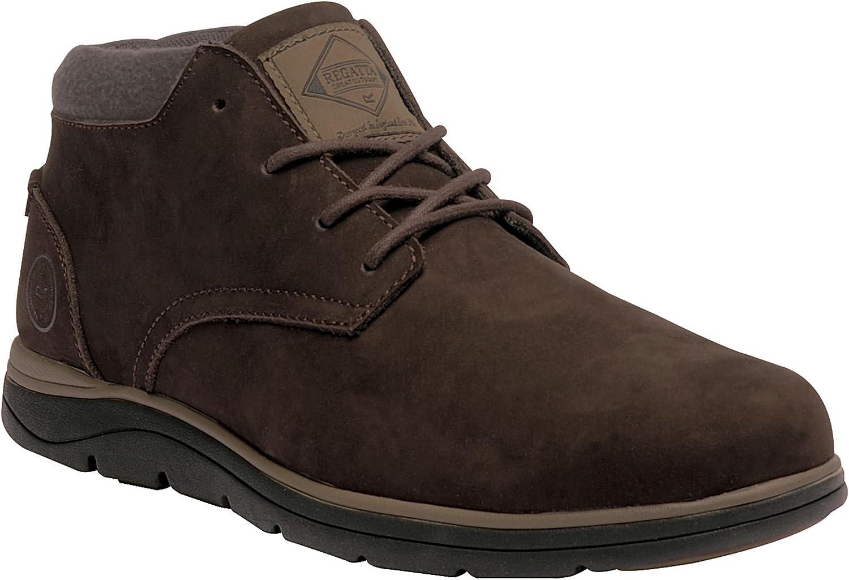 Regatta Mens Brockhurst Casual Boots