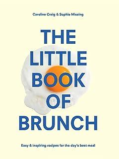 The Little Book of Brunch Missing, Sophie and Craig, Caroline