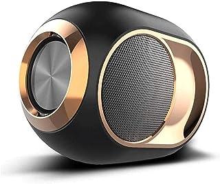 $115 » HOADIE Portable Wireless Speaker, Bluetooth 5.0, 360 Surround Sound, Suitable Parties, Gym, Outdoor, Family, Work