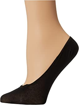 Wolford Cotton Footsies Sock