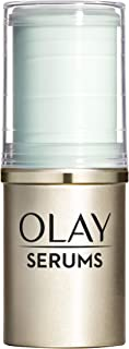 Face Serum by Olay, Skin Cooling Serum Stick with Vitamin B3 and Cactus Water, 0.47 Fl Oz