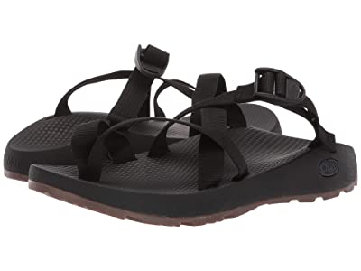 Chaco 30th Anniversary Tegu (Solid Black) Men