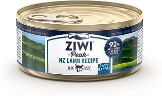 Ziwi Peak Grain-Free Canned Cat Food Recipe