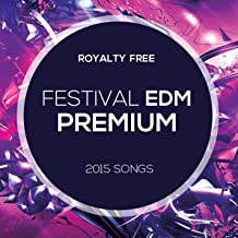 Positive and Melodic Commercial EDM Track
