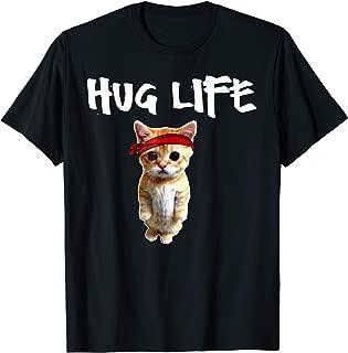 Best hug life tee Reviews