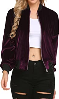 71acd60be6 Velvet Women's Jackets: Buy Velvet Women's Jackets online at best ...