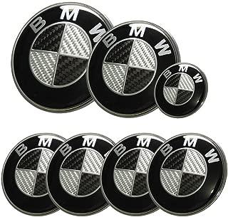 Best bmw carbon badge Reviews