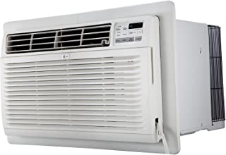LG LT1036CER 10,000 BTU 230V Remote Control Through-the-Wall Air Conditioner, White