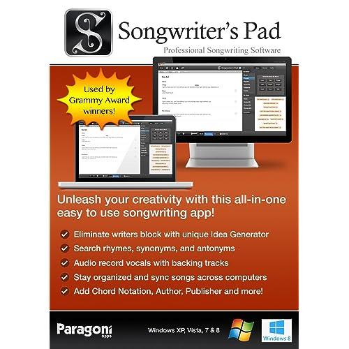 Music Composition Software: Amazon com