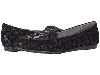 Me Too Calla (Black Leopard) Women