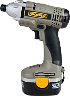 Rockwell RK2807K2 14.4 Volt 3-8 in. ComPack Drill - Driver