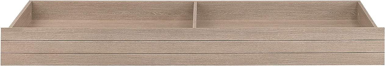 GAMI Naturela Optional Storage Drawer, Brown, 1G44402
