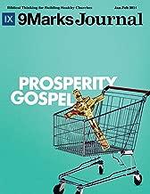 Prosperity Gospel | 9Marks Journal