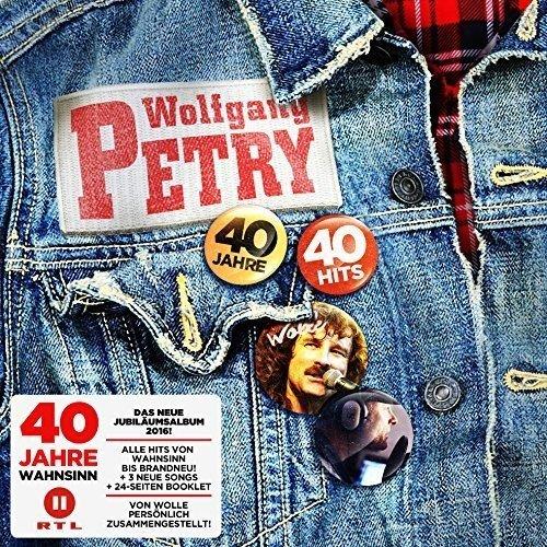 40 Jahre-40 Hits