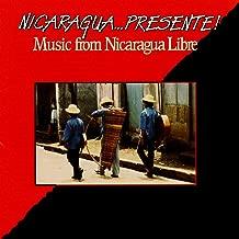 ¡Nicaragua Presente! Music from Nicaragua Libre