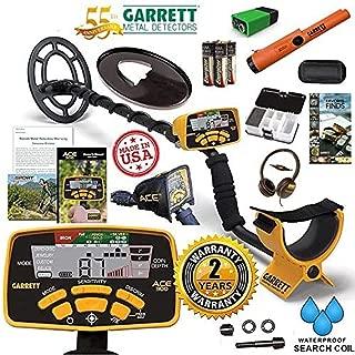 Garrett Metal Detectors ACE 300 55 Year Anniversary Special, GAR1141155