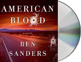 American Blood: A Novel (Marshall Grade)