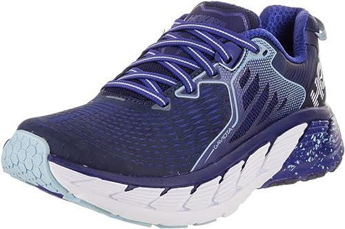 HOKA ONE ONE Wohommes Gaviota bleuprint Surf The Web Running chaussures 6.5 femmes US