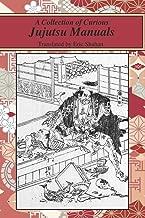A Collection of Curious Jujutsu Manuals