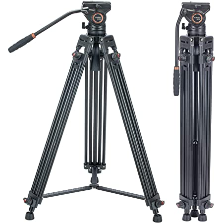 Video Stativsystem Cayer Bv30l 72 Zoll Kamera
