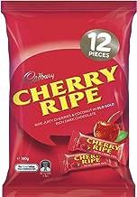 cadbury cherry ripe multipack