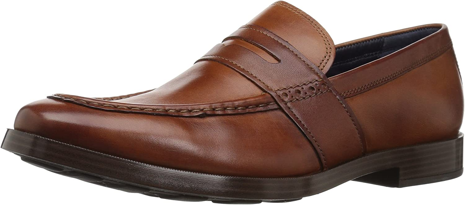 Cole Haan Men's Jefferson Penny Challenge the lowest price Selling rankings of Japan Ii Loafer Grand