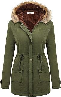 Best winter jacket with fur hood women Reviews