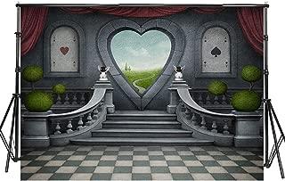 queen of hearts photo props
