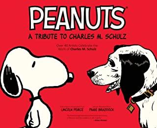 Peanuts: A Tribute to Charles M. Schulz (1)