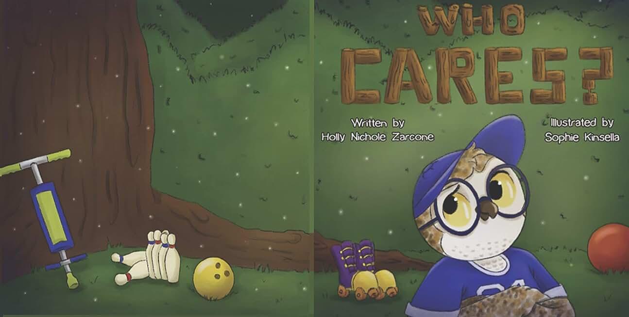 Who Cares (English Edition)