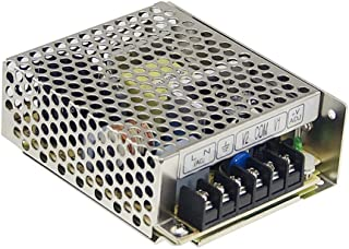 MEAN WELL RS-35-12 AC to DC Power Supply Single Output, 12V 3 Amp 36W