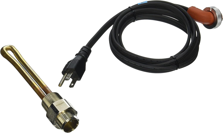 Zerostart gift 860-2611 Engine Heater Block Indefinitely