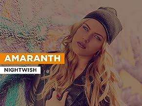 Amaranth in the Style of Nightwish