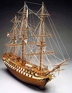 Mantua Le Superbe - Model Ship Kit