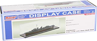 Trumpeter Display Case Model Kit