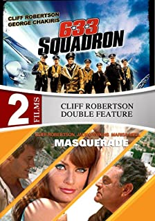 633 Squadron / Masquerade