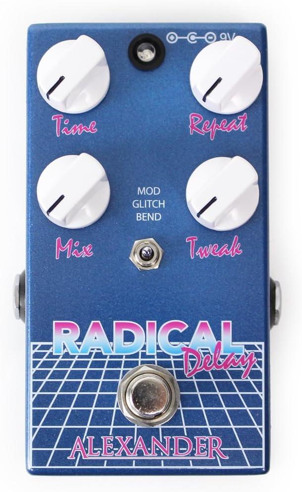 リンク:Radical Delay