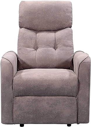 Amazon.es: sofa reclinable - Sofás / Salón: Hogar y cocina