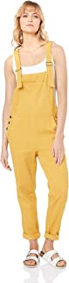 Rusty Women's YESTERDAYS Colour Jumpsuit