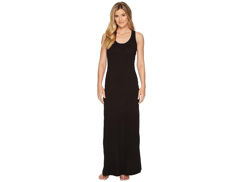 PACT Maxi Dress (Black) Women