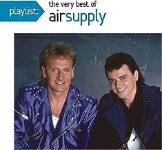 air supply greatest hits list
