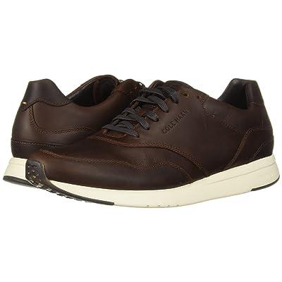 Cole Haan Grandpro Running Sneaker (Mesquite/Dark Coffee) Men